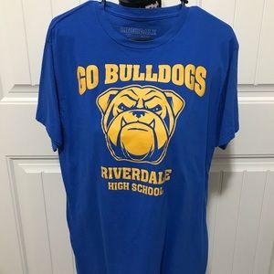 Riverdale Bulldogs Graphic Tee